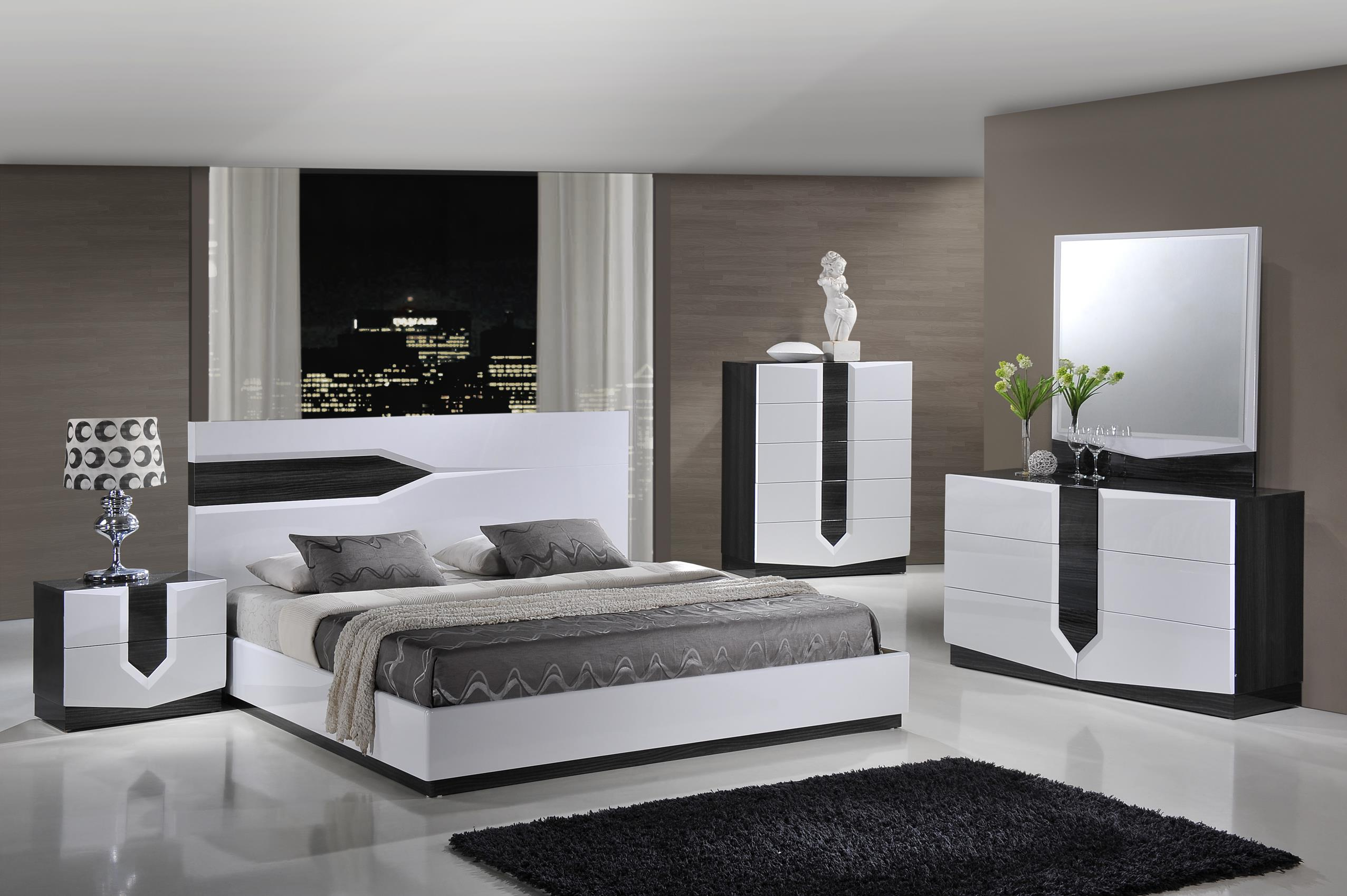 high-gloss-bedroom-furniture-grey hudson