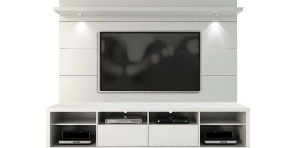 White Tv Stands