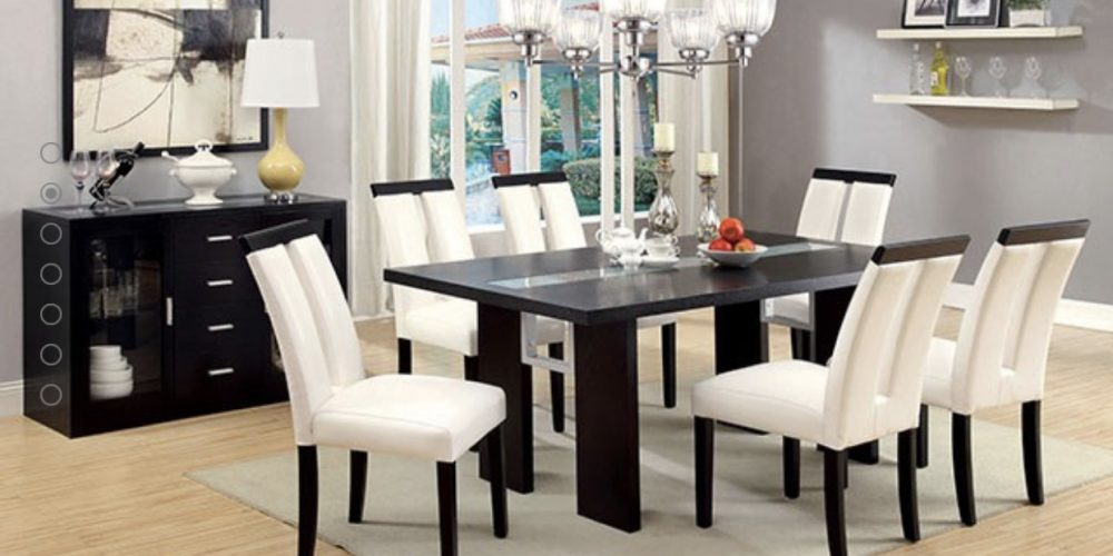 LED Dining room