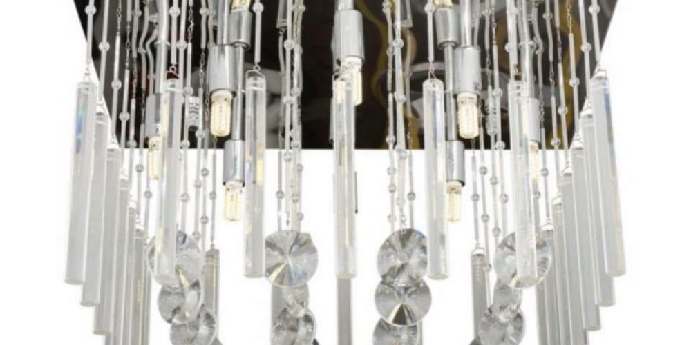 Chandeliers Lamps