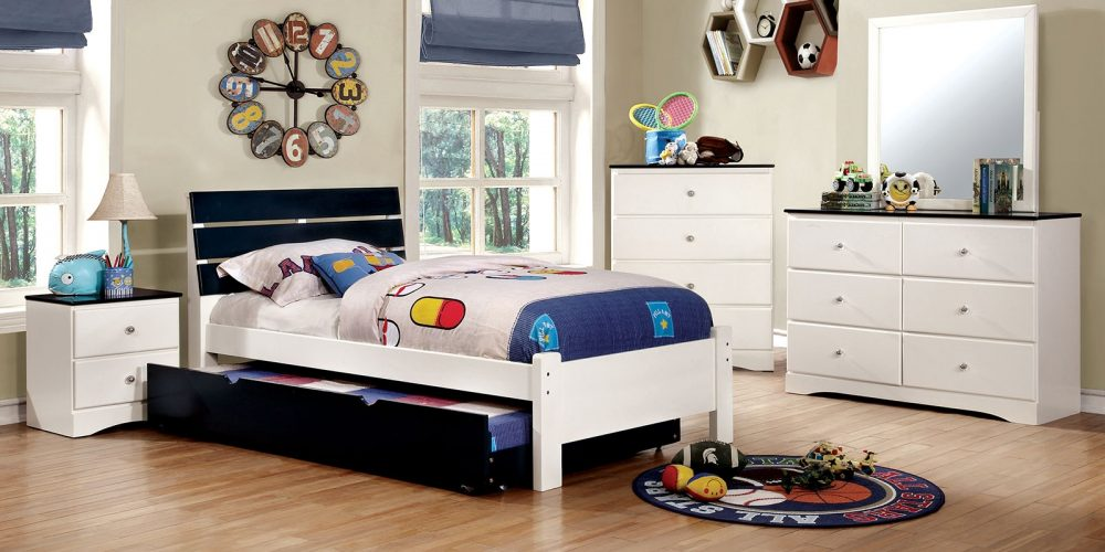 Youth | Varela Mattress & Furniture, Inc.