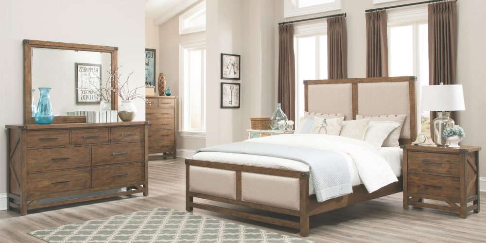 Bridgeport Bedroom Collection
