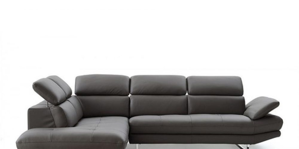 Sectional blk