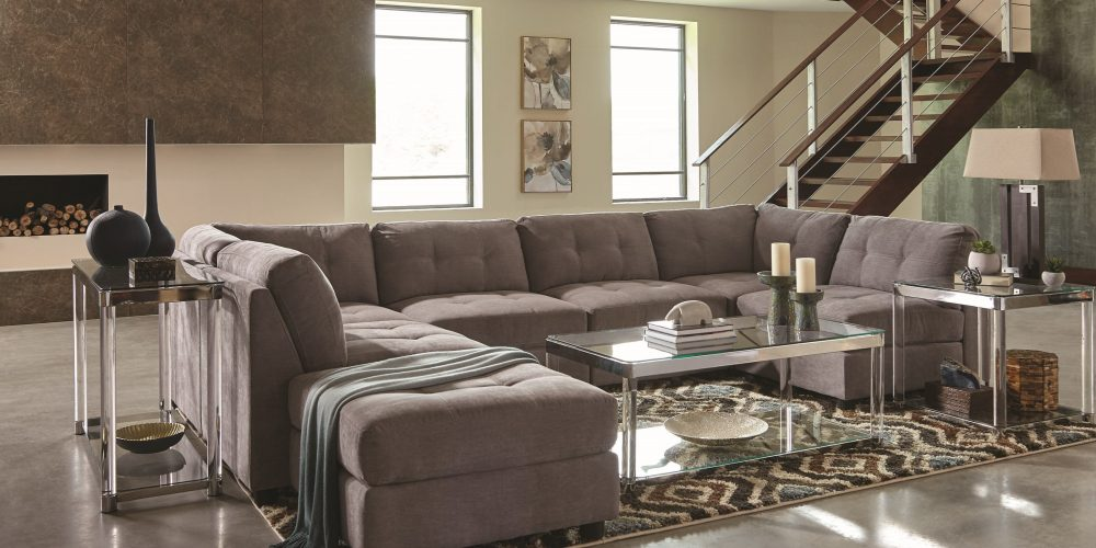 Claude Sectional