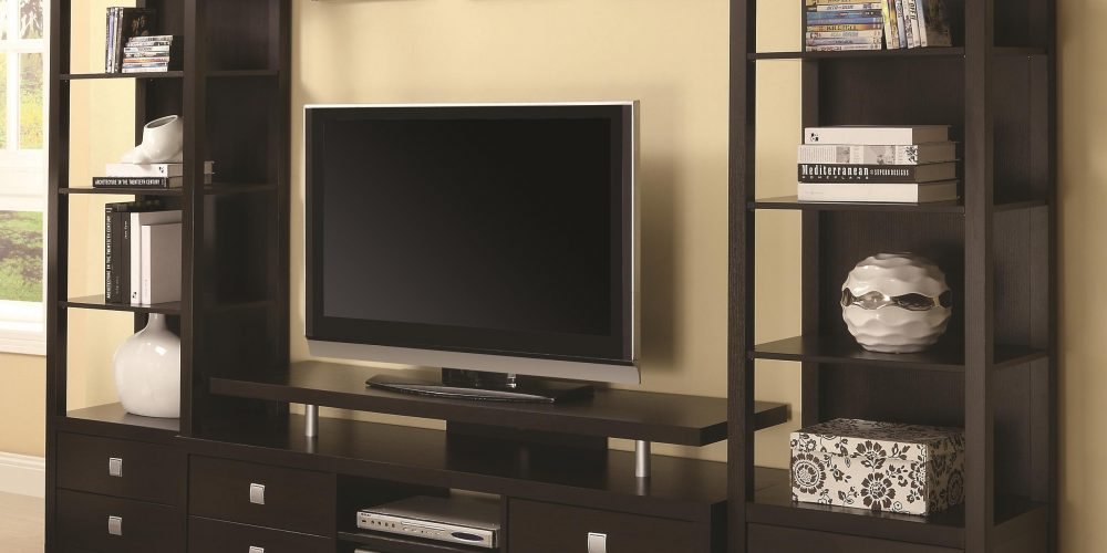 Wall Units TV Stands